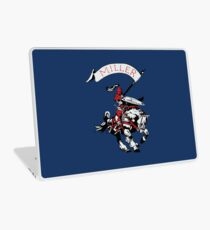 Miller Marauders Heritage Collection Laptop Skin