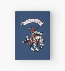 Miller Marauders Heritage Collection Hardcover Journal