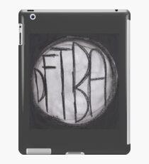 DFTBA Orb iPad Case/Skin