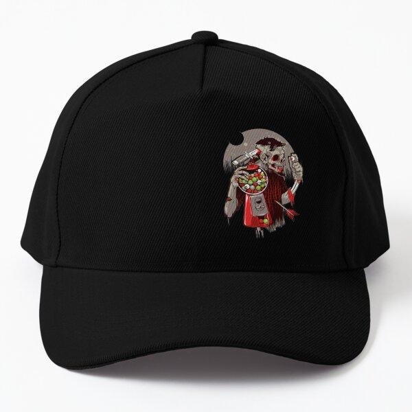 Halloween Zombie Classic T-Shirt Baseball Cap