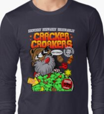 Cracker Croakers Long Sleeve T-Shirt