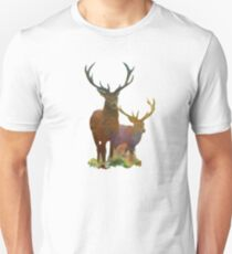 Autumn Forest Watch T-Shirt