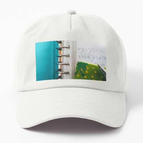Writers' Tools Dad Hat