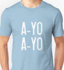 A-YO - Lady Gaga Unisex T-Shirt