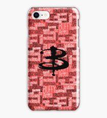 BTVS- iPhone Case/Skin