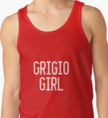 Grigio Girl - Lady Gaga Tank Top