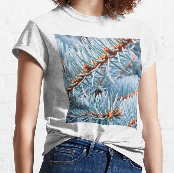 Pretty Pine Needles Classic T-Shirt