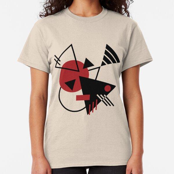 Helen Love - Smash Hits - album art re-imagined Classic T-Shirt