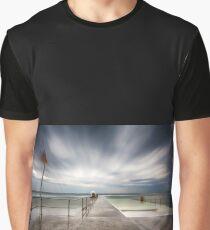 Merewether Baths Graphic T-Shirt