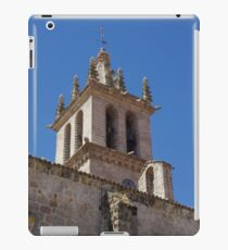 Madrid- Building 8 iPad Case/Skin