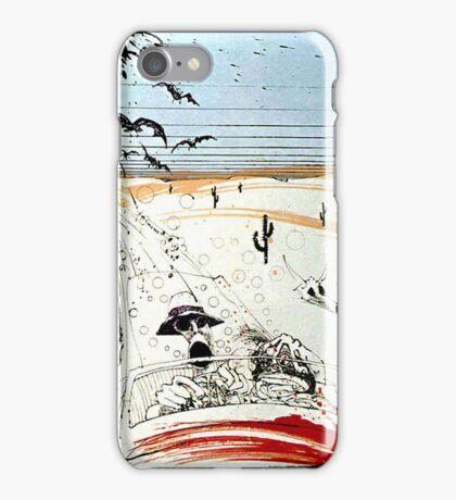 Ralph Steadman Iphone Case