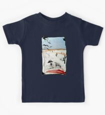Fear and Loathing in LV Kids Tee