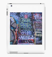 Wordy iPad Case/Skin