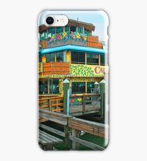 Dinner Cruise iPhone Case/Skin