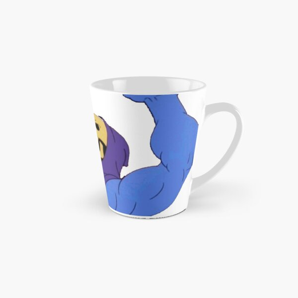 skeletor Tall Mug