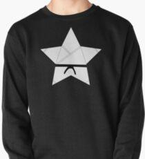 Martial Arts Star Pullover