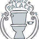 Whiz Palace by Liana Spiro