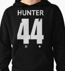Hunter Pullover Hoodie