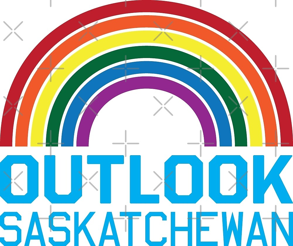 Outlook Rainbow by madeinsask
