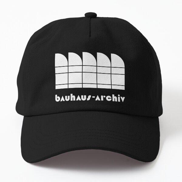 Walter Gropius - Bauhaus Archive Building Dad Hat