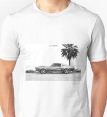 Shelby GT500 ≠ *Eleanor* Unisex T-Shirt