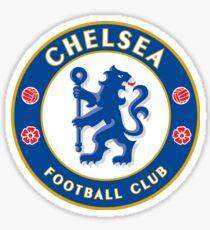Chelsea Logo Sticker