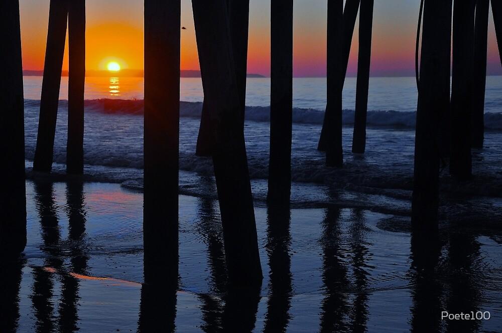 Pillars of Creation by Poete100