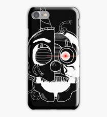 Ennard (Transparent) iPhone Case/Skin