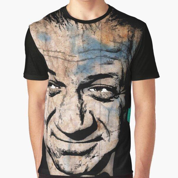 SID JAMES Graphic T-Shirt