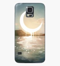 reflecting. Case/Skin for Samsung Galaxy