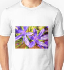African Lily Flower T-Shirt