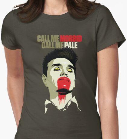 Call Me Morbid T-Shirt