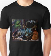 Spooky Night T-Shirt