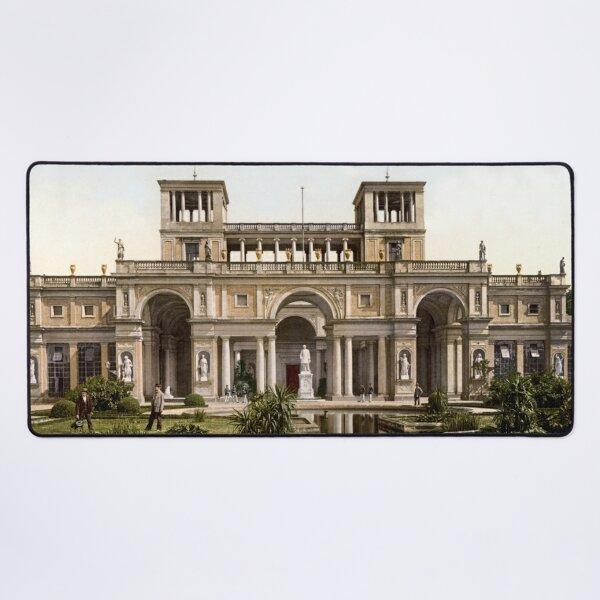 Orangerie von Sanssouci bei Potsdam Mauspad XXL
