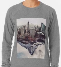 Contradiction Lightweight Sweatshirt