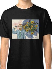 Vinnie Van  Classic T-Shirt