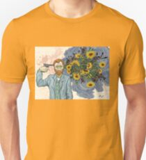 Vinnie Van  T-Shirt