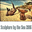 2016 Sculpture by the Sea I by andreisky