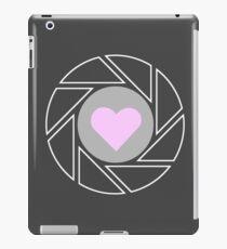 Companion - Portal iPad Case/Skin