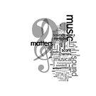 Music Matters by Tania Rose
