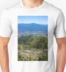 Ashland OR Unisex T-Shirt
