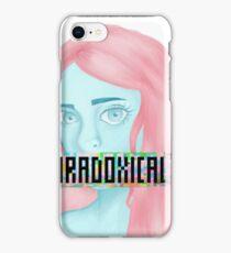 ARD tote 1 iPhone Case/Skin
