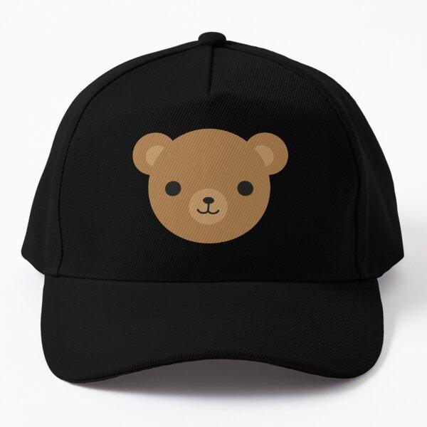 Kawaii Teddy Bears Baseball Cap