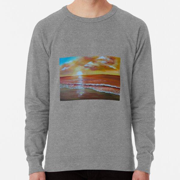 Now that is a Sunset Lightweight Sweatshirt