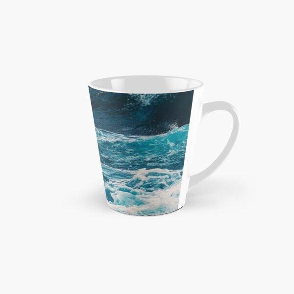 BIG WAVE OCEAN. Tall Mug