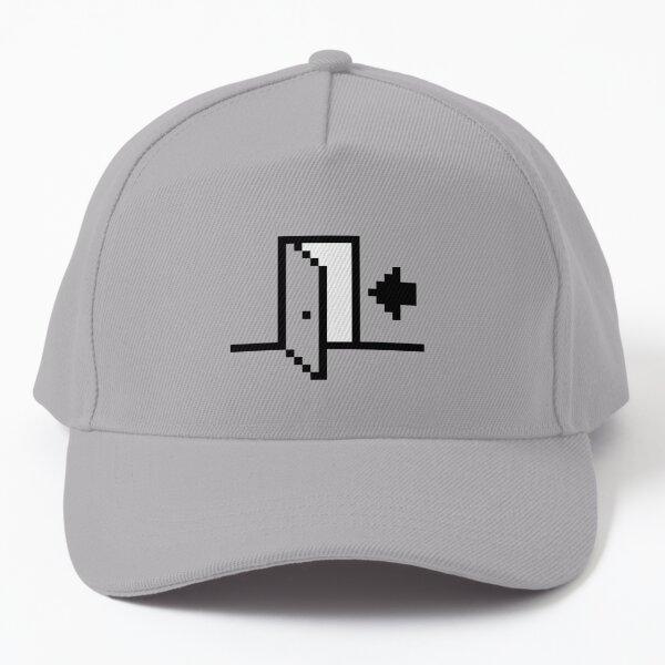 Enter my mind Baseball Cap