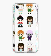 ARD tote 3 iPhone Case/Skin