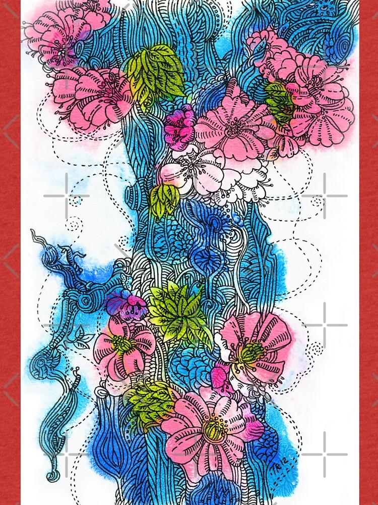 Spring Bloom by rusanovska
