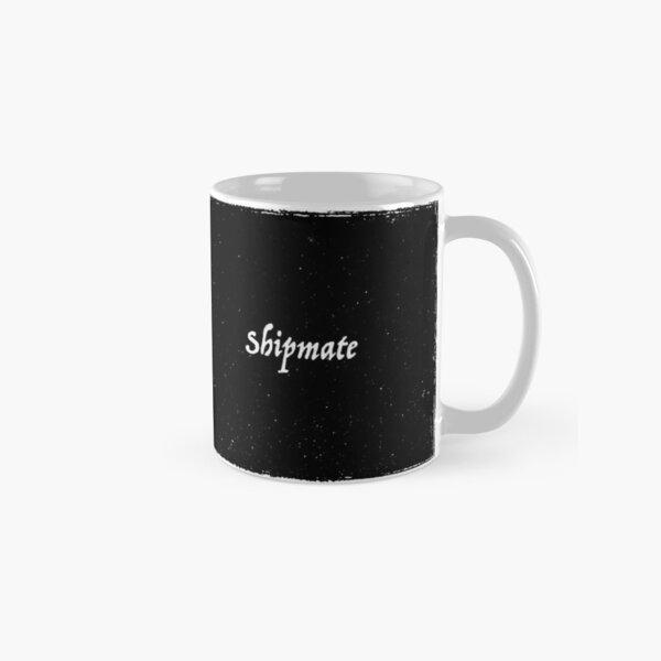 Shipmate Classic Mug