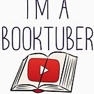 I'm a booktuber by alexbookpages